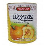 Prospona - dynia zagęszczona pasteryzowana - purée dyniowe - 3 kg