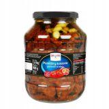 Helcom - pomidory suszone w oleju rzepakowym - 1600 g