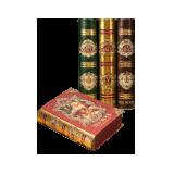 Herbaciane Księgi