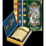 Kartoniki Tea Book