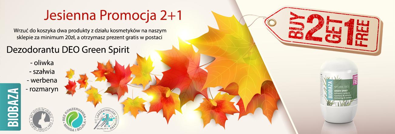 Biobaza 2+1